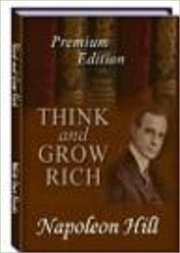 Think and Grow Rich (240 page ebook)
