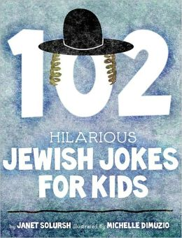 102 Hilarious Jewish Jokes For Kids