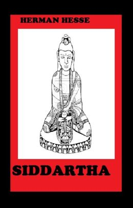 Siddartha ( Classic Series) by Hermann Hesse