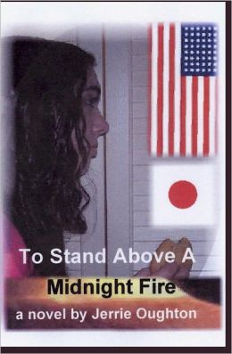 To Stand Above a Midnight Fire