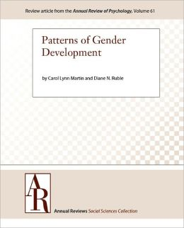 Patterns of Gender Development
