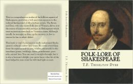 Folk-lore of Shakespeare