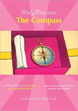 Molly Moccasins -- The Compass