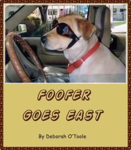 Foofer Goes East