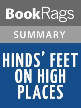 Hinds' Feet on High Places by Hannah Hurnard l Summary & Study Guide