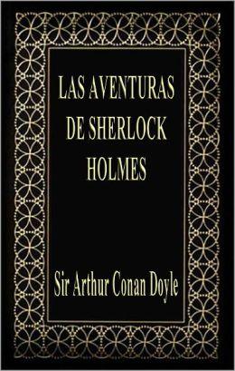 Las aventuras de Sherlock Holmes (The Adventures of Sherlock Holmes)