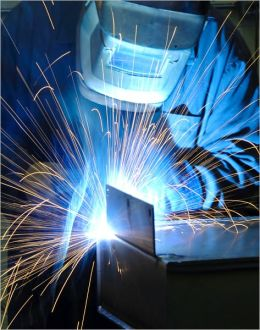 Welder Welding Service Start Up Sample Business Plan!