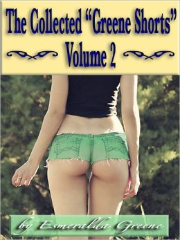The Collected Greene Shorts, Volume 2