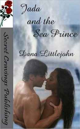 Jada and the Sea Prince