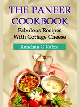 The Paneer Cook Book