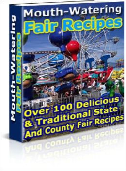 100 Delicious and Traditional Fair Recipes