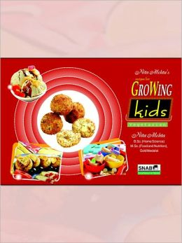 Recipes For Growing Kids Vegetarian