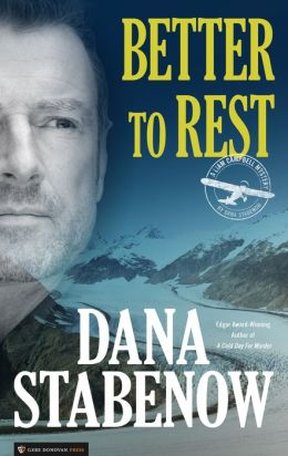 Better to Rest (Liam Campbell Series #4)
