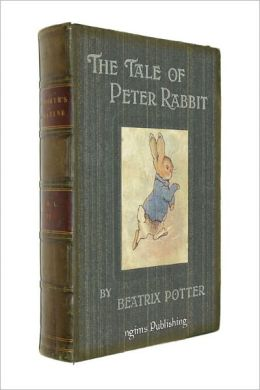 The Tale of Peter Rabbit (Illustrated + FREE audiobook link)