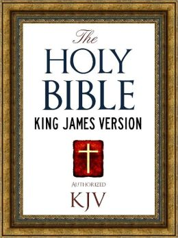 THE BIBLE / THE HOLY BIBLE - King James Version Holy Bible Authorized Version (Special Nook Edition) Worldwide Bestseller KJV The Holy Bible - Complete Old Testament and New Testament of The King James Bible - International NOOKbook