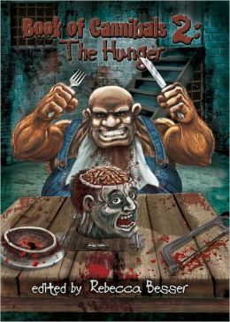 Book of Cannibals 2: The Hunger