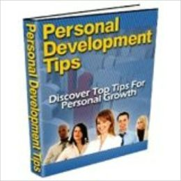 Top Tips for Personal Development