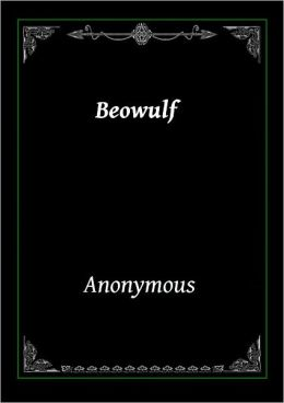 Beowulf: Classic Epic Poetry