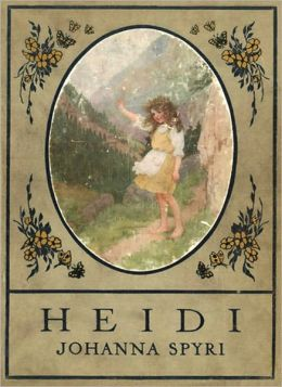Heidi ( Illustrated Gift Edition)