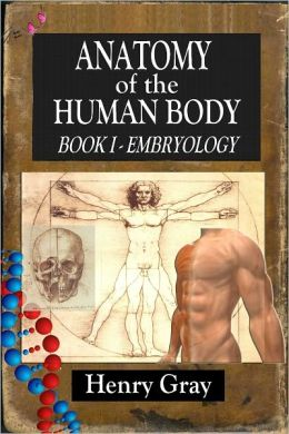 Anatomy of the Human Body - Book 1 Embryology