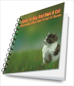 Guide To Buy And Own A Cat: Discovering What Kind Of Cat To Choose