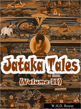 The Jataka Volume II