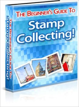 The Beginners Guide to Stamp Collecting