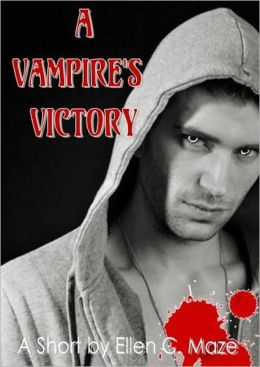A Vampire's Victory