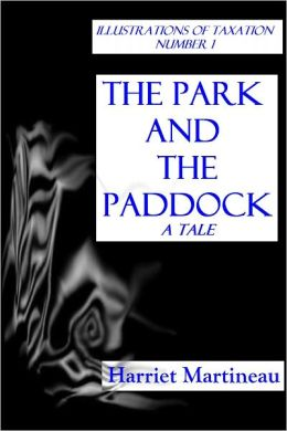 THE PARK AND THE PADDOCK - A Tale