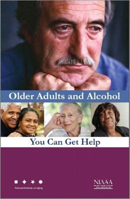 Older Adults and Alcohol: You Can Get Help