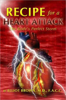 Recipe for a Heart Attack: The Body's Perfect Storm
