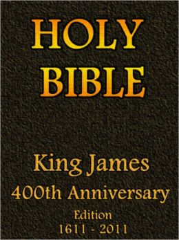 Holy Bible - King James 400th Anniversary Edition (With Pro Nav Links!)