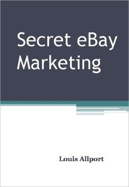 Secret eBay Marketing