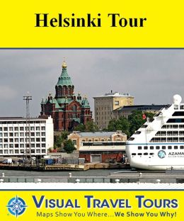 HELSINKI TOUR - A Self-guided Walking Tour - Includes insider tips and photos of all locations - Explore on your own schedule - Like having a friend show you around!