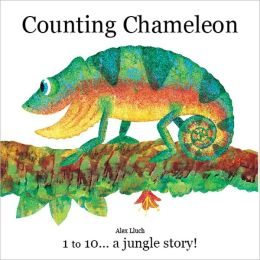 Counting Chameleon