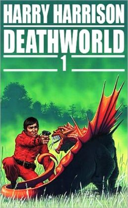 Deathworld Harry Harrison (Unabridged Edition)