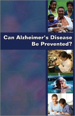 Can Alzheimer's Disease Be Prevented?