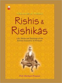 Rishis And Rishikas