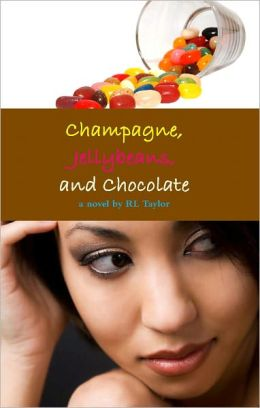 Champagne, Jellybeans, and Chocolate