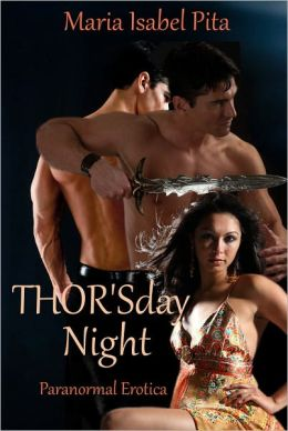 Thor'sday Night - Paranormal Erotica