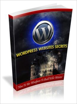 Wordpress Websites Secrets