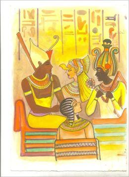 Mythology For Children