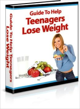Teenagers Lose Weight