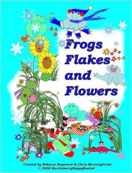 Frogs, Flakes, and Flowers