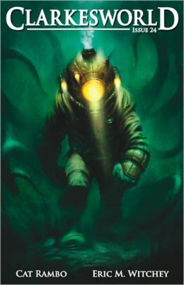 Clarkesworld Magazine Issue 24