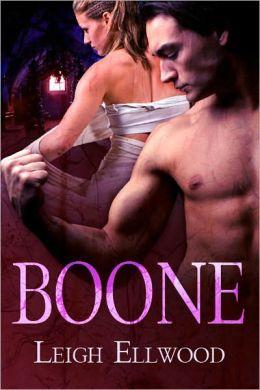 Boone, a Sensual Romance