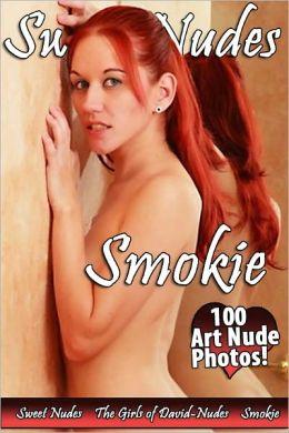 Smokie Flame - Sweet Nudes