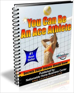 You Can Be An Ace Athlete