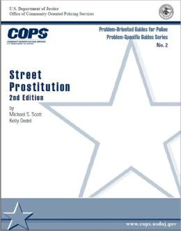 Street Prostitution, 2nd Edition