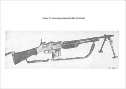 DS, GS, AND DEPOT MAINTENANCE MANUAL RIFLE CALIBER .30, AUTOMATIC: BROWNING, M1918A2, W/E, Plus 500 free US military manuals and US Army field manuals when you sample this book
